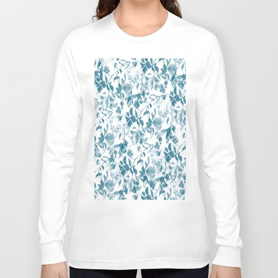 Pattern 77 Long Sleeve T-shirt