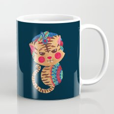 The Little Bengal Tiger Mug