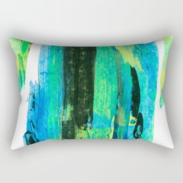 Lanes Rectangular Pillow