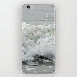 Crashing Wave iPhone Skin