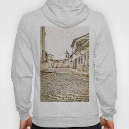 Historical city Hoody