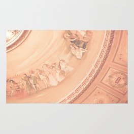 Ceiling Paintings  Rug