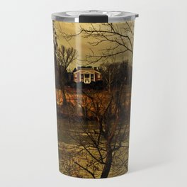 KINGSPORT, TN - ROTHERWOOD MANISON Travel Mug