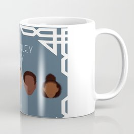 Custom Family Portraits Coffee Mug