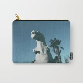 Cabazon Dinosaurs Carry-All Pouch