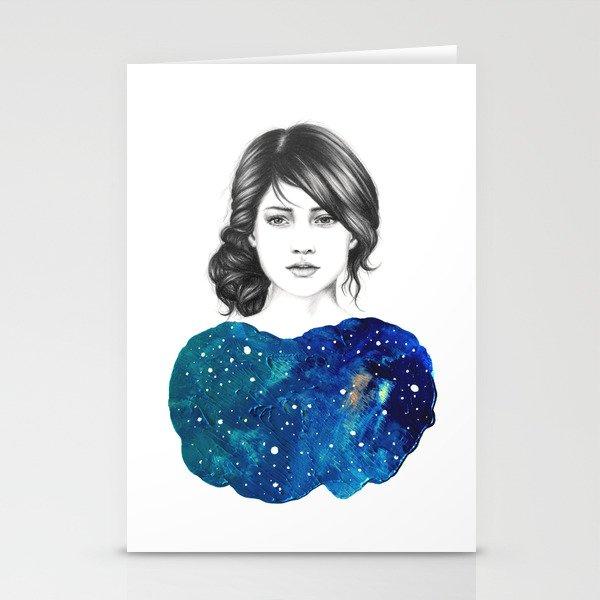 CARINA Stationery Cards