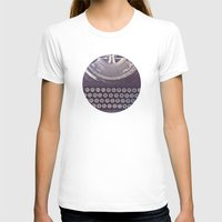 typewriter T-shirts featuring Typewriter by Jessica Torres Photography