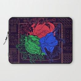 Pocket Monsters Laptop Sleeve