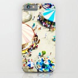 Carnivale iPhone Case