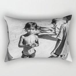 Turtle sell Rectangular Pillow