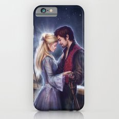 The Pirate and the Star Slim Case iPhone 6s