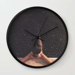 Holynight Wall Clock