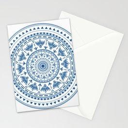 Persian folk Stationery Cards