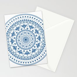 Persian folk Stationery Cards