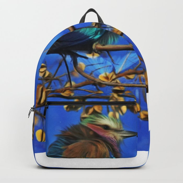 Dream Forest Backpack