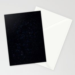 Shining Darkness Stationery Cards