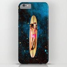 Pleiadian Surfer Slim Case iPhone 6s Plus