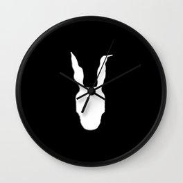 Minimal Cinema - Donnie Darko Wall Clock