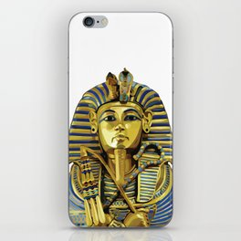 Yung Pharaoh iPhone Skin