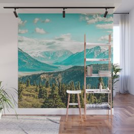 Scenic #photography #nature Wall Mural