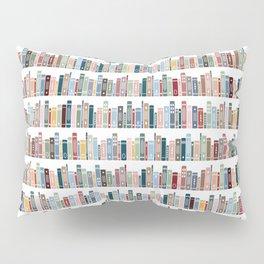 Happy Reading! Pillow Sham