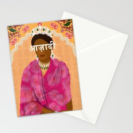 Aazadi Stationery Cards
