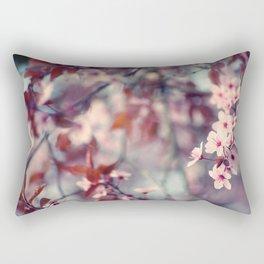 Spring flush Rectangular Pillow