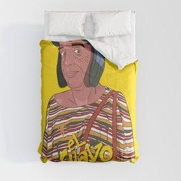 El Chavo del Ocho - Chespirito Comforters