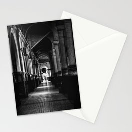 The Commuter Stationery Cards