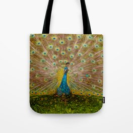 The Greeting Tote Bag