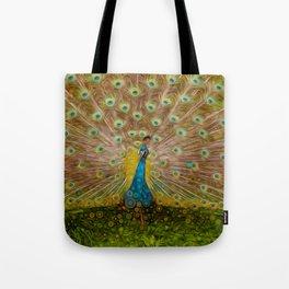 The Greeting Tote Bag
