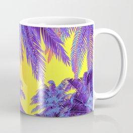 Polychrome Jungle Coffee Mug