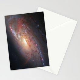 """Spiral Galaxy"" Stationery Cards"