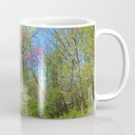Breakng the Crazy Winter Coffee Mug