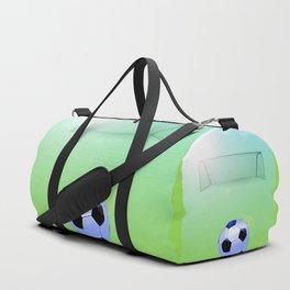 Soccer Duffle Bag