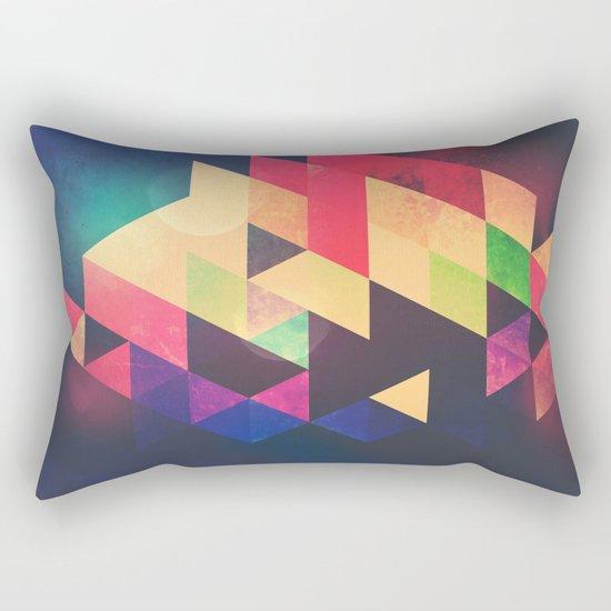 yyty dyyd Rectangular Pillow