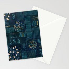 Smokey Fields Stationery Cards
