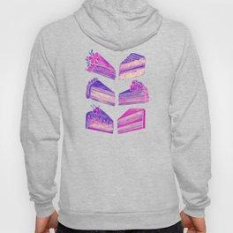 Cake Slices – Unicorn Palette Hoody