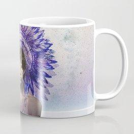 Let's swim to the moon - Mr. Mojo Risin Coffee Mug