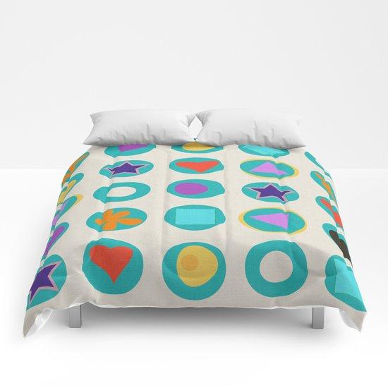 Casualties Comforters