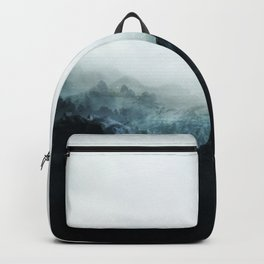 Mountain Peaks Backpack