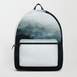 Mountain Peaks Backpack