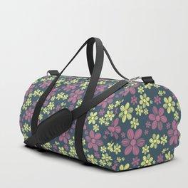 Pattern #22 Duffle Bag