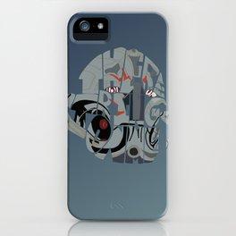 aou ultron iPhone Case