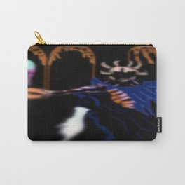 Rex Mortis Carry-All Pouch