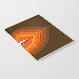 Pop Lips - Golden Notebook