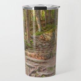 Green Mountain Forest Trail Travel Mug