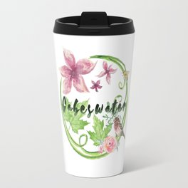 Cabeswater Travel Mug