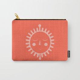 sleepy sun Carry-All Pouch
