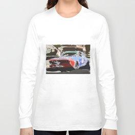 GTV Long Sleeve T-shirt